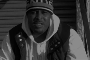 "The Lox ""Now Listen"" Video"