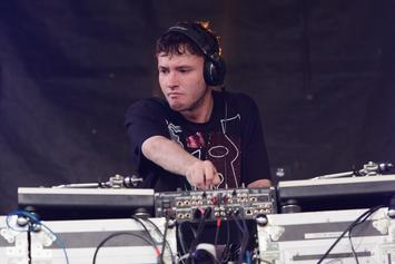 "Hudson Mohawke Shares Interactive Video For His ""Chimes"" Remix"