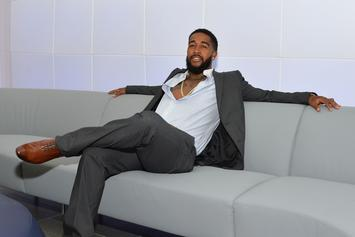 "Stream Omarion's ""Sex Playlist"""