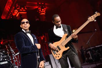 "Ludacris Previews ""In My Life"" Featuring John Legend"