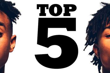 Rae Sremmurd Share Their Top 5 Mike WiLL Made It Songs