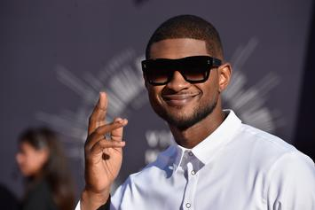 Usher, Pharrell, Common & More To Perform At The Grammys [Update: LL Cool J Announced As Host]