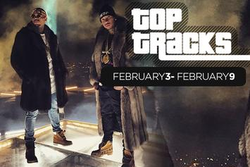 Top Tracks Of The Week: February 3 - February 9