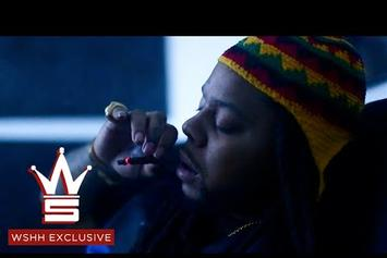 """King Louie """"Right Now"""" Video"""