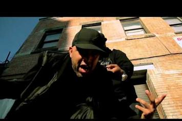 "Fred The Godson Feat. The Mad Rapper ""Hip-Hop"" Video"