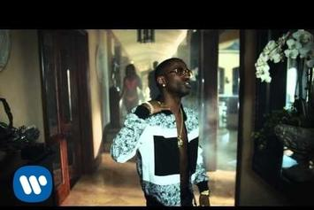 "Meek Mill Feat. A$AP Ferg & Big Sean ""B-Boy"" Video"