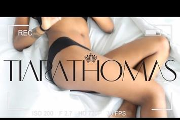 "Tiara Thomas ""Best Kept Secret"" Video"