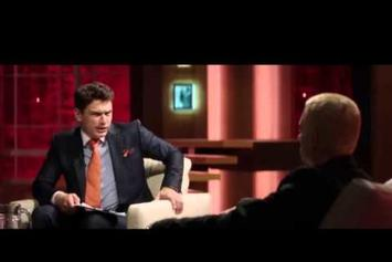 """Watch Eminem's Cameo In """"The Interview"""""""