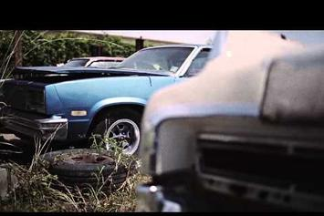 "Le$ Feat. Young Roddy ""Bout It"" Video"
