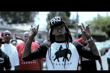 """Berner Feat. Young Thug, YG & Vital """"All In A Day"""" Video"""