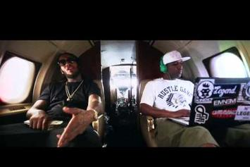 "Waka Flocka ""Trap Hop"" Video"