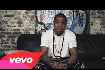 "Mack Wilds ""Don't Turn Me Down"" Video"