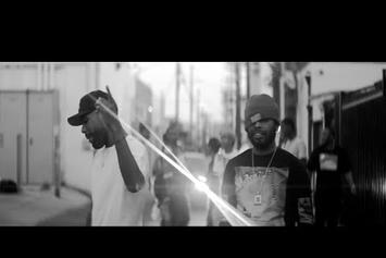 "Dom Kennedy Feat. Skeme ""If It Dont Make Money"" Video"