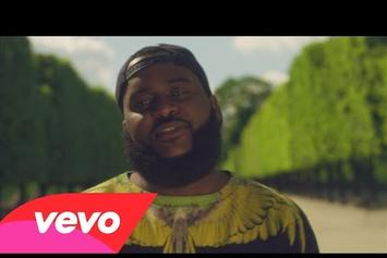 "Bas ""Charles De Gaulle To JFK"" Video"