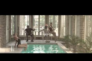 """Young Money Yawn Feat. Pusha T """"Shout Out To Papi"""" Video"""