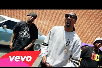 "The Outlawz Feat. Snoop Dogg ""Karma"" Video"