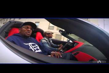 "Trick-Trick Feat. Royce Da 5'9'' & K Young ""No Fly Zone"" Video"