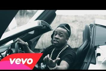 "Yo Gotti Feat. Rich Homie Quan ""I Know"" Video"