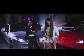 "Shanell Feat. Yo Gotti ""Catch Me At The Light"" Video"