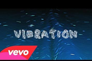 "Alex Wiley ""Vibration"" Video"