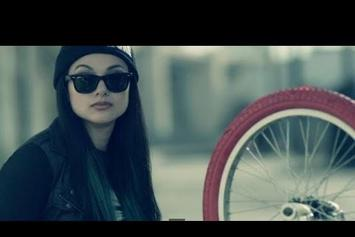 """Snow tha Product """"Doing Fine"""" Video"""