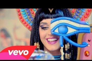 "Katy Perry Feat. Juicy J ""Dark Horse"" Video"