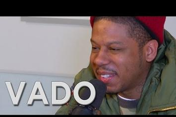 "Vado Speaks On His ""Sinatra"" EP & Upcoming Album"