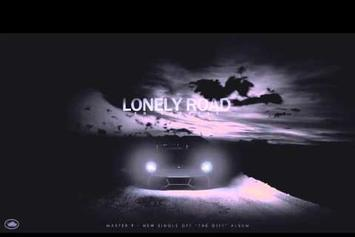 "Master P ""Lonely Road"" Video"
