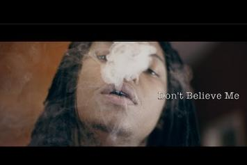 "SD (GBE) ""Don't Believe Me"" Video"
