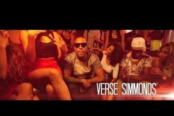 "DJ Scream Feat. Kirko Bangz & Verse Simmonds  ""Give It Up"" Video"