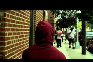 """Mysonne """"What Do I Say To My Sons? (Trayvon Tribute)"""" Video"""