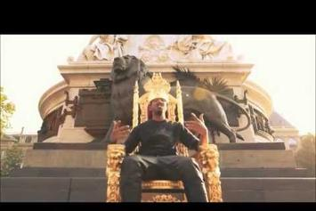 "Shyne ""King Of NYS (Kendrick Response)"" Video"