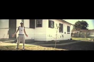 "Cory Gunz ""Do Something"" Video"