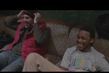 "Meek Mill Feat. Lil Snupe ""Dreams Come True: Boston (Unreleased Vlog)"" Video"