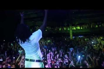 "Chief Keef ""Finally Rich"" Tour Vlog (Ep. 1)"