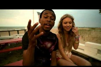 "Spenzo ""Shake Me Down"" Video"