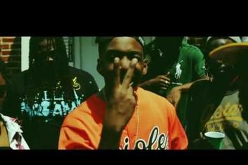 """Phil Ade """"Much More (Freestyle)"""" Video"""