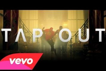 "Birdman Feat. Lil Wayne, Future, Mack Maine & Nicki Minaj ""Tap Out"" Video"