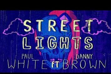"""Paul White Feat. Danny Brown """"Street Lights"""" Video"""