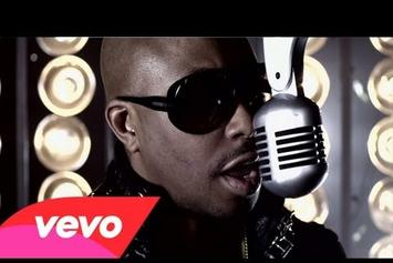 "Raheem DeVaughn ""Love Connection"" Video"