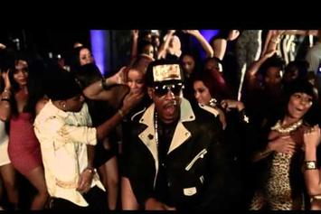 "DJ SpinKing Feat. French Montana & Jeremih ""Body Operator"" Video"