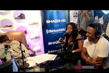 "Kendrick Lamar Feat. 3D Na'tee ""Sway In The Morning Freestyle"" Video"