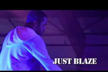 "Bun B Feat. Just Blaze """"Big Pimpin'"" Live At SXSW"" Video"