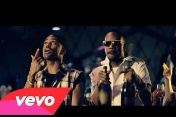 """Juicy J Feat. Big Sean & Young Jeezy """"Show Out"""" Video"""