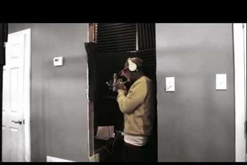 "Curren$y ""The Making Of ""New Jet City"" Vlog #2"" Video"
