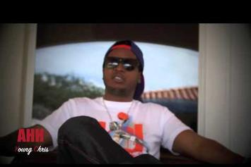 "Young Chris ""Speaks on Beef Between Meek Mill and Cassidy "" Video"