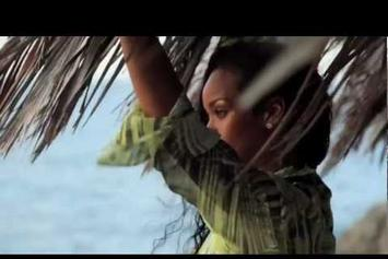 "Rihanna ""Stars In Barbados Tourism Commercial"" Video"