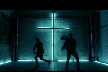 "Audio Push Feat. King Chip & Travi$ Scott ""Yes Lord"" Video"