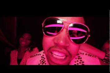 "Lil Scrappy Feat. Rasheeda and Chinkie Brown ""Bags"" Video"