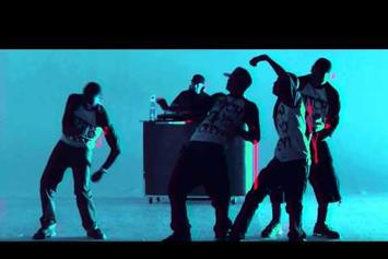 "E-40 Feat. Young Jeezy, Problem, Chris Brown, French Montana & Red Cafe ""Function (Remix)"" Video"